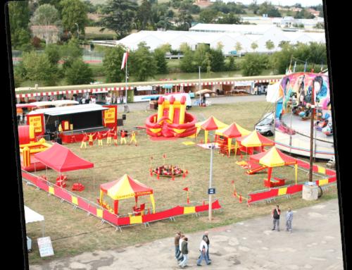 Fiesta des pitchouns